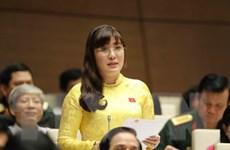 Chất vấn Bộ trưởng Tài chính: Lĩnh vực thuế tiềm ẩn nhiều tham nhũng