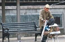 Xu hướng sống tách biệt của người già neo đơn ở Nhật Bản