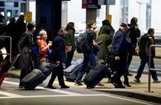 Các nhà lập pháp Mỹ tiếp tục tìm kiếm giải pháp về vấn đề nhập cư