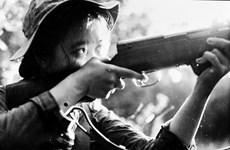"""Tổng tiến công mùa Xuân 1968: Ký ức về một thời """"hoa lửa"""""""