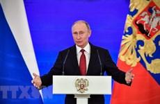 [Video] Nga: Báo cáo Kremlin của Mỹ là hành động không thân thiện
