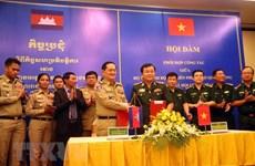 Làm sâu sắc thêm quan hệ láng giềng hữu nghị Việt Nam-Campuchia
