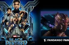'Black Panther' lập kỷ lục về vé bán sớm, vượt cả Captain America