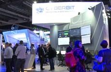 Triển lãm Cybertech 2018 về bảo mật an ninh mạng tại Tel Aviv