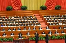 Trung Quốc bầu 2.900 đại biểu dự Kỳ họp thứ nhất Quốc hội khóa 13