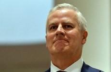 Australia: Ông Michael McCormack được bầu làm Phó Thủ tướng mới