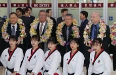Chuyên gia: Triều Tiên thắng lợi về mặt tuyên truyền ở PyeongChang