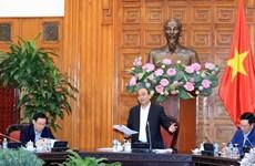Thủ tướng: Phát triển hạ tầng để nâng cao đời sống nhân dân