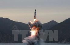 [Video] Triều Tiên bác bỏ các biện pháp trừng phạt của Mỹ