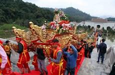 Quảng Ninh khởi động Năm du lịch Quốc gia 2018 với nhiều lễ hội xuân