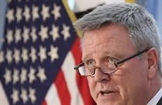 Giám đốc điều hành Ủy ban Olympic Mỹ từ chức sau bê bối tình dục