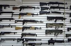 Tổng thống Mỹ kêu gọi nhà lập pháp thúc đẩy dự luật kiểm soát súng