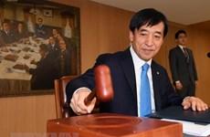 Tổng thống Hàn Quốc quyết định không thay Thống đốc Ngân hàng