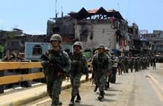 Philippines bắt đối tượng ủng hộ IS sát hại dân thường tại Marawi