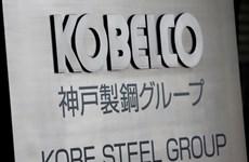 Hai lãnh đạo Tập đoàn Kobe Steel Ltd từ chức vì bê bối giả dữ liệu