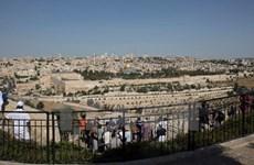 AL chỉ trích kế hoạch của Guatemala chuyển Đại sứ quán tới Jerusalem