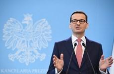 Thủ tướng Ba Lan quyết định bãi nhiệm hàng loạt thứ trưởng