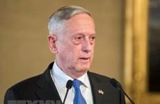 Bộ trưởng Quốc phòng Mỹ James Mattis bất ngờ thăm Afghanistan