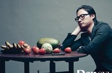 Bếp trưởng Australia gốc Việt: Đại sứ ẩm thực của Vietnam Airlines