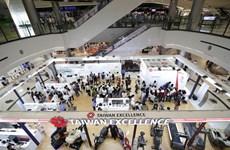 Taiwan Excellence khép lại chiến dịch với thành tích ấn tượng