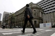 Quốc hội Nhật Bản thông qua bổ nhiệm ban lãnh đạo mới của BOJ