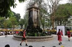 [Photo] Tuần lễ thời trang Việt Nam-Italy 2018 tại Hà Nội