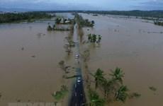 Bão lớn tại Madagascar làm ít nhất 17 người thiệt mạng