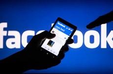Mỹ điều tra bê bối thu thập dữ liệu người dùng của Facebook