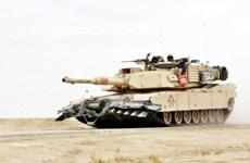 """Mỹ """"bật đèn xanh"""" thương vụ bán vũ khí 1,1 tỷ USD cho Saudi Arabia"""