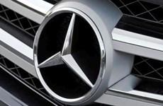 Ngành ôtô Đức thua thiệt vì thuế thép nhập khẩu của Mỹ
