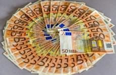 Thâm hụt ngân sách Pháp lần đầu tiên giảm dưới mức trần của EU