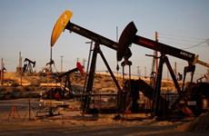 """Dầu thô """"chua"""" Trung Quốc thách thức chuẩn dầu thô của Anh, Mỹ"""