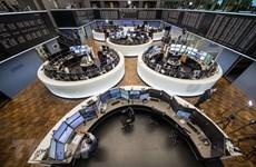 Thị trường chứng khoán châu Âu phục hồi, Phố Wall lao dốc