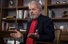 Brazil: Căng thẳng trước phán quyết cựu Tổng thống Lula da Silva
