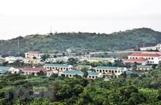 Đánh thức tiềm năng du lịch đảo tiền tiêu Cồn Cỏ ở Quảng Trị
