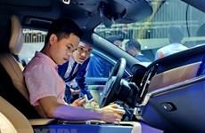 Chuyên gia Anh đánh giá nhu cầu mua sắm xe hơi ở Việt Nam