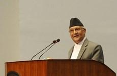Thủ tướng Nepal bắt đầu chuyến thăm Ấn Độ trong 3 ngày