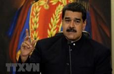 Venezuela trao công hàm phản đối lệnh trừng phạt của Thụy Sĩ