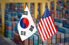 Hàn Quốc tái khẳng định thỏa thuận tiền tệ không liên quan FTA
