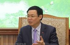 Phó Thủ tướng: Nâng hiệu quả sử dụng vốn đầu tư công trung hạn