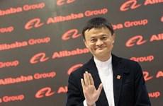 Tỷ phú Jack Ma: Căng thẳng thương mại làm mất việc làm của người Mỹ