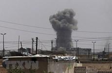 Châu Âu cảnh báo về khả năng Syria bị tấn công trong 72 giờ tới