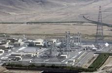 Duy trì trừng phạt Iran: Mỹ không rút khỏi thỏa thuận hạt nhân