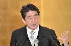 Bê bối mua bán đất công ảnh hưởng uy tín của Thủ tướng Nhật Bản