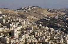 Saudi Arabia tài trợ 150 triệu USD bảo tồn di sản ở Đông Jerusalem