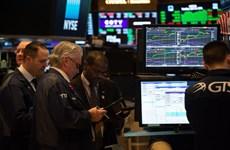"""Sắc xanh """"áp đảo"""" trên thị trường chứng khoán Âu-Mỹ"""