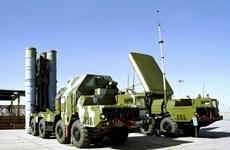 Ngoại trưởng Nga tuyên bố sẽ cung cấp tên lửa S-300 cho Syria