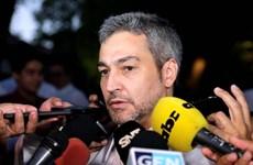 Bầu cử tổng thống Paraguay: Ông A.Benitez giành chiến thắng