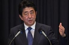 Nhật Bản tiếp tục duy trì sức ép với Triều Tiên về vấn đề hạt nhân