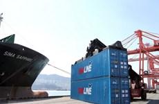 Kinh tế Hàn Quốc phục hồi nhờ gia tăng đầu tư và xuất khẩu